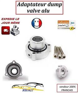 Dump valve adaptateur pour AUDI A3 1.4 TURBO et pour AUDI A4 2L TFSI B7