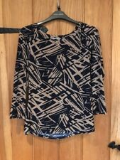 CC Lovely Ladies Top Size S In Excellent Condition