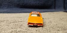Vintage 1980's Ideal General Lee Running Chassis For Parts