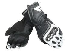 Dainese Carbon D1 Long guanti moto Black/White/Anthracite tg. XXL