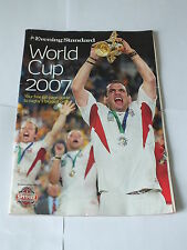 World Cup 2007  Magazine - Rugby  £5.99 New Free P & P