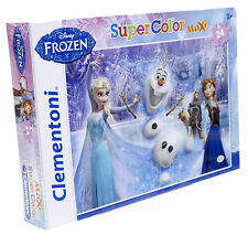 Galleria farah1970 - MADE IN ITALY Puzzle Clementoni FROZEN 24 PEZZI CLE24461