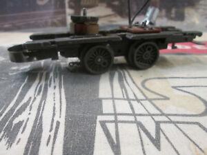 O Gauge Parts Box W296: Lionel Trolley Car Frame
