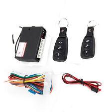 Remote Central 12V Auto Car Kit Door Lock Vehicle Keyless Entry System