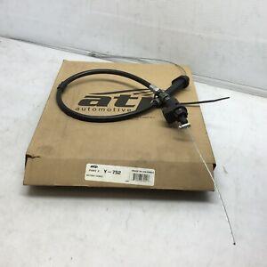 Detent Cable  ATP Professional Auto Parts  Y752