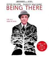 BEING THERE 30th Anniversary Edition [WB COLLECTION] [Blu-ray]