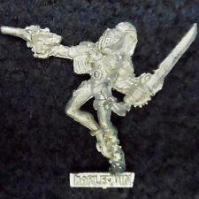 1988 Harlequin Trouper 15 Rogue Trader Eldar Harlequins Elites Warhammer 40K GW