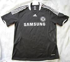 CHELSEA LONDON jersey by ADIDAS formotion 2008-2009 /men/black/ L