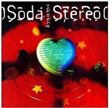 Soda Stereo - Dynamo (New Vinyl Sealed)