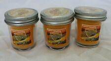 Bath & Body Works Cintron Cedarwood 1oz Candles Set of  3