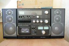 TELEFUNKEN HIFI 1 STUDIO BOOMBOX 1980 RARE
