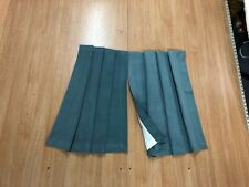 Ready Made Caravan Curtains Ebay
