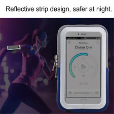 Sport Running Gym Arm Band Case Mobile Phone Touch Screen Cover Case Pouch Bag