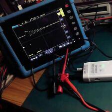 MICSIG Oscilloscope 1300v 100mhz High Voltage Differential Probe Kit Dp10013