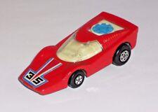 Matchbox Lesney 1 Loose Car Rola-Matics No. 35 Fandango Red