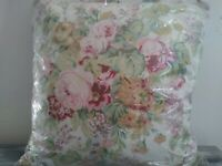Ralph Lauren Shelter Island Floral Pillow Shell