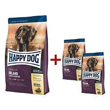 Happy Dog Supreme Irland 12,5 kg + 2 x 1 kg gratis