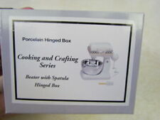 Midwest of Cannon Falls Phb: Cooking & Crafting Series - Mixer with Spatula Mib