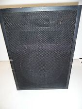 New listing Klipsch Heresy I H-Bb Speaker