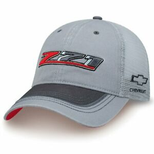 CHEVY TRUCK HAT Z71 TWILL CAP