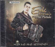 ERIK ESTRADA CON LAS PILAS ACTIVADAS CD NEW SEALED