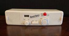 Vintage Shower Radio Am/Fm Water Resistant Rare Hard to Find