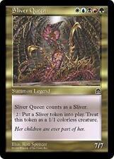 SLIVER QUEEN Stronghold MTG Gold Creature — Sliver RARE