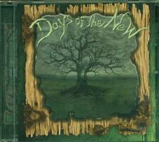 Days Of The New - Ii 1999 Cd Perfetto