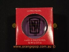 Napoleon Perdis Ultra Pearl Eyeshadow #2 Purple Passion discontinued