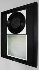Joy Division Original single 'Love Will Tear Us Apart' Ltd Edition-Certificate