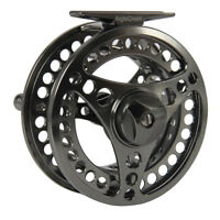 3/4 5/6 7/8 9/10WT Fly Fishing Reel CNC Machined Aluminum Large Arbor Fly Reel
