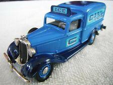 Brooklin 16a, 1:43, 1935 Dodge Van City Ice Delivery, MIB  Never Displayed