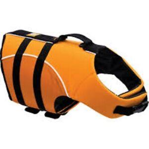 XS Ruffwear float coat Hundeschwimmweste Rettungsweste Hunde Hunderettungsweste