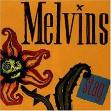 Melvins - Stag [New CD]