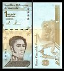 Venezuela 1 Million Bolivar Soberano UNC Banknote 2020, New *FREE SHIPPING*