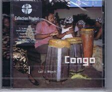 CD (NEW) CONGO LARI MBOCHI PROPHET VOL 18
