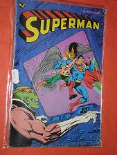 SUPERMAN SELEZIONE-ALBI CENISIO  N°45 -DEL1982+ENTRA HO DISPONIBILI-ALTRI NUMERI