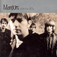 Mansun : Little Kix CD (2000)