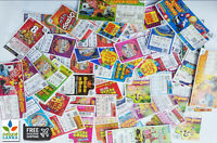 Sri Lankan Lottery Tickets 25 Collection lot