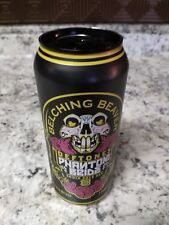 Deftones Phantom Bride Belching Beaver 16oz 1 Pint Chino Moreno Beer Empty Can!