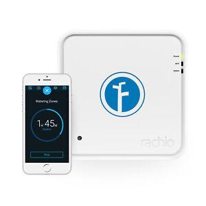 NEW Rachio Iro Smart Wifi Enabled Irrigation Controller 16 Zones 16ZULW