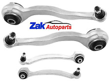 FOR MERCEDES C CLASS W204 2007> FRONT UPPER & LOWER SUSPENSION CONTROL ARMS