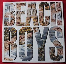 The beach Boys, getcha back, LP - 33 Tours
