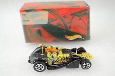 Vintage Hot Wheels Car Saltflat Racer In Gift Box