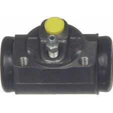 Drum Brake Wheel Cylinder Rear Wagner WC79768