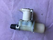 Mopd150Psi Samsung Washer Single Solenoid Water Inlet Valve Free Shipping 17D10