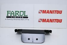 Genuine MANITOU XENON HEADLIGHT Work Light Bracket 308772 MT1335 MT-X960 MLT960
