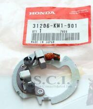 HONDA CRF230F CB750SC VRF750 VF750 TRX400 STARTER MOTOR BRUSH HOLDER