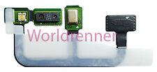 Micrófono Sensor Flex Conector Microphone Connector Samsung Galaxy S6 Edge+