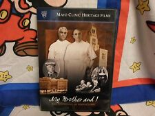 My Father & I - The Founding Of Mayo Clinic DVD Complete
